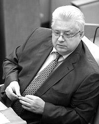 Бывший руководитель ФСБ России Николай Ковалев считает, что МВД и ФСИН необходимо реформировать (фото: РИА «Новости»)