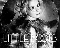 Little Boots – «Hands»