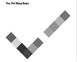 Pet Shop Boys − «Yes»