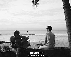 Kings of Convenience – «Declaration of Dependence»
