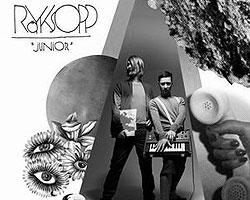 Royksopp – «Junior»