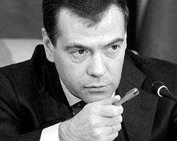Медведевская модернизация должна дать первые плоды, а параллельно должны поднять головы ее противники (Фото: ИТАР-ТАСС)