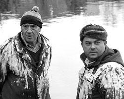 «Сумасшедшая помощь» – самый безумный и, возможно, самый важный фильм «новой русской волны»