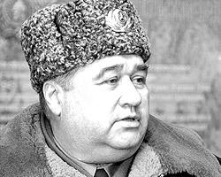 Александр Галкин будет командовать войсками Северо-Кавказского округа (фото: ИТАР-ТАСС)