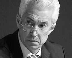 Владимир Васильев убежден, что прежде чем с человека спрашивать, нужно его обучить (фото: Артем Коротаев/ВЗГЛЯД)