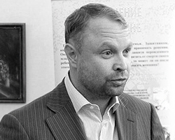 Сергей Габестро (фото: nne.ru)