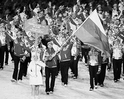 Окончательные результаты Олимпиады ещё не подведены, но для России результат по-всякому разгромный