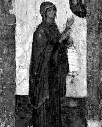 Боголюбская икона Божьей Матери (нажмите, чтобы увеличить; фото: wikipedia.org)
