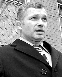 Игорь Трунов намерен обжаловать решение СКП (фото: Дмитрий Копылов/ВЗГЛЯД
