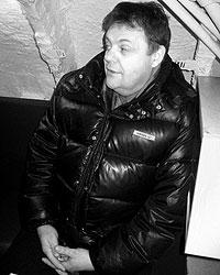 Петр Сальник вспоминает, что на подлодке служить было хорошо