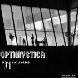 Обложка альбома Optimystica Orchestra