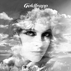 Обложка альбома Goldfrapp
