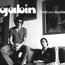 Обложка альбома Gabin
