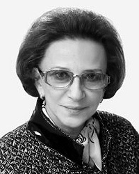 Тамара Морщакова предостерегает от уничтожения открытого правосудия под эгидой борьбы за безопасность (фото: hse.ru)