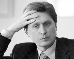 Директор Центра прикладных политических исследований «Пента» Владимир Фесенко