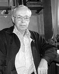 Академик Владимир Гвоздев исследовал геном дрозофиллы, включая мобильные элементы и гетерохроматин, репрессию генов, роль коротких РНК в регуляции собственных генов организма(фото: img.ras.ru)