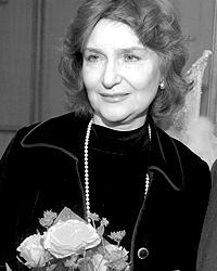 Президент Фонда Исторической перспективы Наталия Нарочницкая (фото: ИТАР-ТАСС)