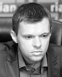 Исполнительный директор Региональной организации «Центр Интернет-технологий» (РОЦИТ) Сергей Плуготаренко (фото: РИА