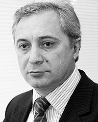 Первый заместитель председателя Российского профсоюза угольщиков Рубен Бадалов (фото: ИТАР-ТАСС)
