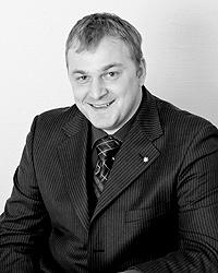 Исполнительный директор компании «Русские Навигационные Технологии» Иван Нечаев (фото: ibusiness.ru)