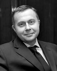 Исполнительный директор Ассоциации «Русбренд» Алексей Поповичев называет оборотные штрафы жестокими (фото: mdconf.ru)