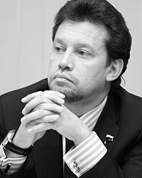 Виктор Звагельский уверен: повышать акцизы нужно, но не так, как хочет Минфин (фото: Александр Шапунов/ВЗГЛЯД)