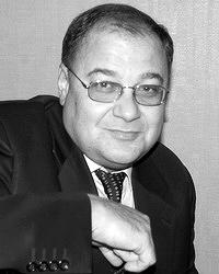 Директор СРП-Экспертиза» Михаил (фото: yabloko.ru)