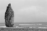«Чертов палец» на острове Кунашир (Южные Курилы) (фото: ИТАР-ТАСС)