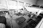 Цех СШГЭС после восстановления (фото: ИТАР-ТАСС)