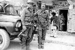 Афганская война. Для операций в жарких странах в СССР имелась особая тропическая форма