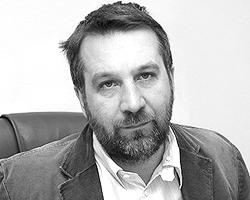 Василий Гатов прокомментировал интерес Глеба Фетисова к Le Monde(фото: pravkniga.ru)