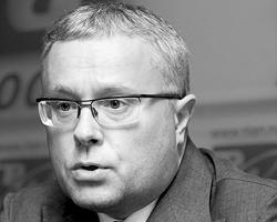 У Александра Лебедева уже есть первые успехи на британском медиа-рынке (фото: Дмитрий Копылов/ВЗГЛЯД)