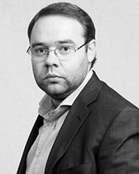 Генеральный  директор Social Networks Agency Денис Терехов советует Facebook купить  ВКонтакте (фото: snetwork.ru)