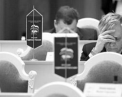 «ЕР» спорит о том, что такое модернизация и с чем ее  едят (фото: ИТАР-ТАСС)