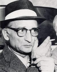 Нелегал Вильям Фишер работал в нескольких европейских странах по линии нелегальной разведки (фото: wikimedia.org)