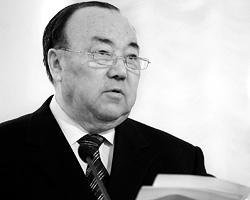 Пенсия экс-президента Башкирии Муртазы Рахимова не превысит 100 тыс (фото: ИТАР-ТАСС)