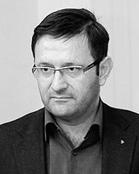 Секретарь Федерации независимых профсоюзов России    Александр Шершуков считает, что профсоюз «Единство» хочет распиариться  за счет «Распадской» (фото: er.ru)