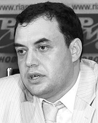 Член Общественной палаты Александр Брод(фото: Александр Шалунов/ВЗГЛЯД)
