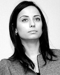 Министр экономики и устойчивого развития Грузии Вероника Кобалия (фото: government.gov.ge)