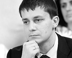 Депутат Максим Мищенко (фото: ИТАР-ТАСС)