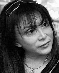 Писательница Марина Юденич (фото: ИТАР-ТАСС)