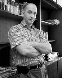 (фото: expert.ru)Глава Центра стратегических исследований на Северной Кавказе Абдула Истамулов