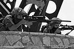 Перестрелка из стрелкового оружия на границе Израиля и Ливана вскоре переросла в огневой поединок с использованием артиллерии и авиации