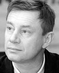 Руководитель программы «Климат и энергетика» WWF России Алексей Кокорин (фото: РИА