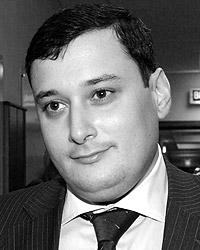 Депутат  Госдумы Александр Хинштейн просил Минобороны дать технику для тушения  пожара в родной губернии (фото: ИТАР-ТАСС)