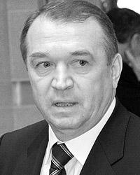 Член Общественной палаты, вице-президент Торгово-промышленной палаты России Сергей Катырин (фото: ИТАР-ТАСС)
