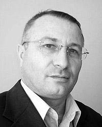 Вице-спикеер парламента Южной Осетии Юрий Дзиццойты (фото: osetinfo.ru)
