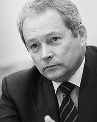 Басаргин  рапортовал о новых «успехах» ведомства, которым в реальности исполнилось  много лет (фото: ИТАР-ТАСС)