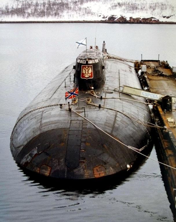 художественный фильм о курске подводная лодка