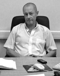 Начальник отдела  таможенного оформления Smart Logistic Group Николай Путятин считает, что  правительство должно вмешаться в изменение таможенных процедур (фото:  из личного архива)